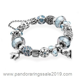 Pandora Store Prices Pandora Gifts Let It Snow Inspirational Bracelets Gift Set