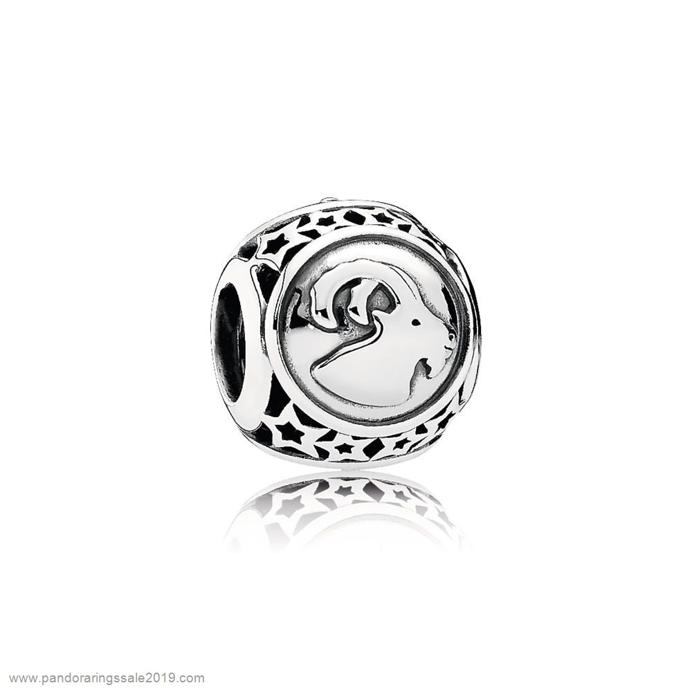 Pandora Store Prices Pandora Zodiac Celestial Charms Capricorn Star Sign Charm